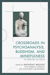 Crossroads in Psychoanalysis, Buddhism, and Mindfulness