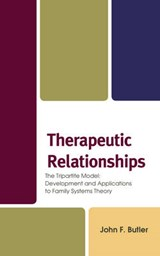 Therapeutic Relationships | Butler, John F., Ph.D. |