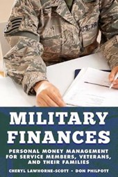Military Finances | Lawhorne-Scott, Cheryl ; Philpott, Don |