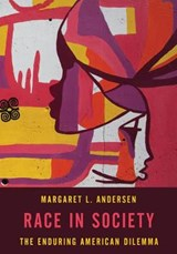 Race in Society | Margaret L. Andersen |