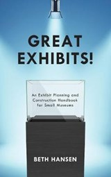 Great Exhibits! | Beth Hansen |