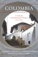Colombia | Larosa, Michael J. ; Mejía, German R. |