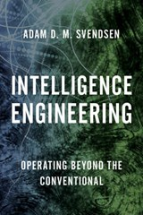 Intelligence Engineering | Adam D. M. Svendsen |