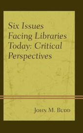 Six Issues Facing Libraries Today
