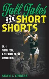Tall Tales and Short Shorts | Adam J. Criblez |