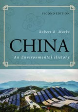 China | Robert B. Marks |
