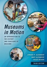 Museums in Motion | Edward P. Alexander |