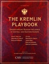 The Kremlin Playbook