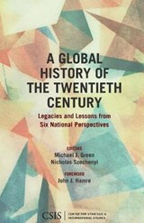 Global History of the Twentieth Century | Michael J. Green |