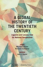 Global History of the Twentieth Century
