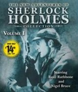 The New Adventures of Sherlock Holmes Collection Volume One | Anthony Boucher |