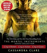 The Mortal Instruments | Cassandra Clare |
