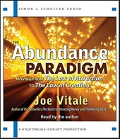 The Abundance Paradigm | Joe Vitale |