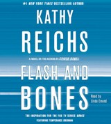 Flash and Bones | Kathy Reichs |