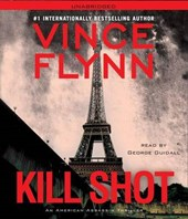 Kill Shot | Vince Flynn |