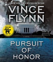 Pursuit of Honor | Vince Flynn |