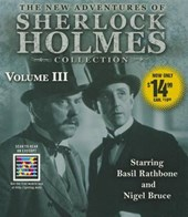 The New Adventures of Sherlock Holmes Collection | Boucher, Anthony ; Green, Denis |