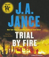 Trial By Fire | Judith A. Jance |