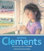 About Average | Andrew Clements |