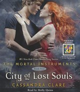 City of Lost Souls | Cassandra Clare |