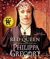The Red Queen | Philippa Gregory |