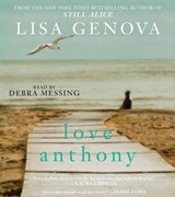 Love Anthony | Lisa Genova |