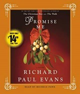 Promise Me | Richard Paul Evans |