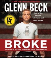 Broke | Glenn Beck |
