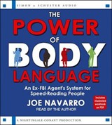 The Power of Body Language | Joe Navarro |