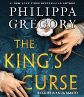 The King's Curse | Philippa Gregory |