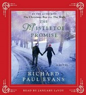 The Mistletoe Promise | Richard Paul Evans |