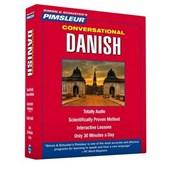 Pimsleur Conversational Danish