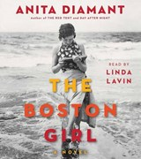 The Boston Girl | Anita Diamant |