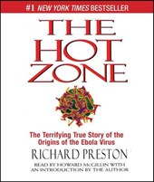The Hot Zone | Richard Preston |