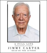 A Full Life | Jimmy Carter |
