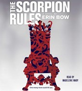 The Scorpion Rules | Erin Bow |