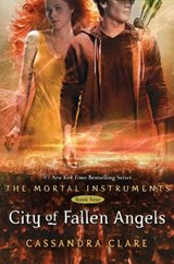 City of Fallen Angels | Cassandra Clare |