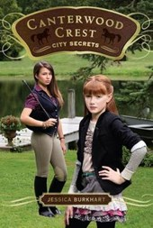 City Secrets | Jessica Burkhart |