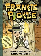 Frankie Pickle and the Closet of Doom | Eric Wight |