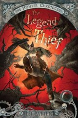 The Legend Thief | E. J. Patten |