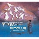 Tiger of the Snows | Robert Burleigh |