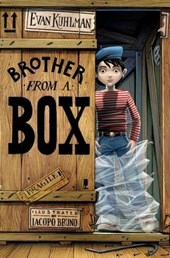 Brother from a Box | Evan Kuhlman |
