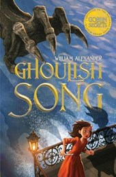 Ghoulish Song | William Alexander |