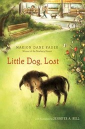 Little Dog, Lost | Marion Dane Bauer |