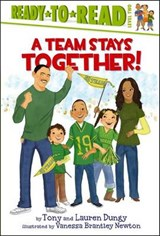 A Team Stays Together! | Tony Dungy |