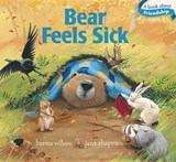 Bear Feels Sick | Karma Wilson |