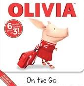 Olivia on the Go