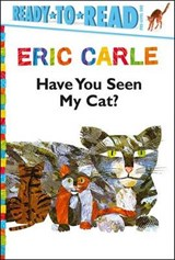 Have You Seen My Cat? | Eric Carle |