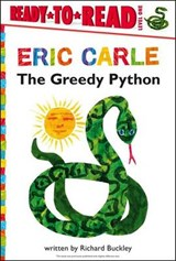 The Greedy Python | Richard Buckley |