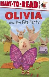 Olivia and the Kite Party |  |